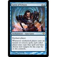 Curse of Echoes