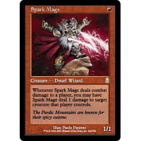 Spark Mage