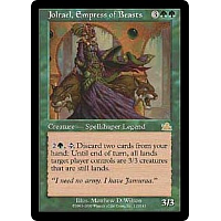 Jolrael, Empress of Beasts