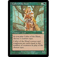 Caller of the Hunt