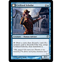 Civilized Scholar