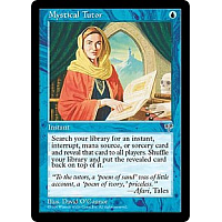 Mystical Tutor ( Spelad )