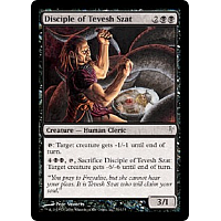 Disciple of Tevesh Szat