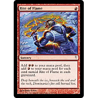 Rite of Flame (Foil)