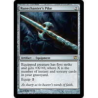 Runechanter's Pike