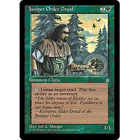 Juniper Order Druid