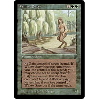 Willow Satyr