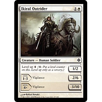 Ikiral Outrider