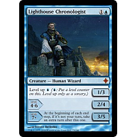 Lighthouse Chronologist