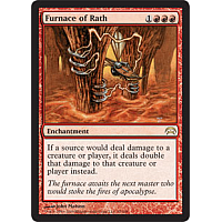 Furnace of Rath