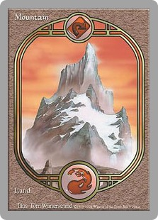 Mountain ( Full art )_boxshot