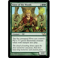 Voice of the Woods