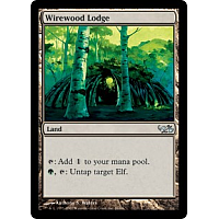 Wirewood Lodge
