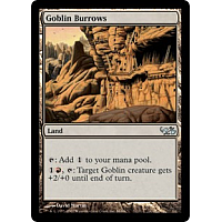 Goblin Burrows