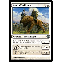 Kabira Vindicator