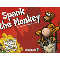 Spank the Monkey + Monkey Business (Sv)