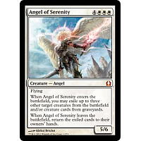 Angel of Serenity (Foil)