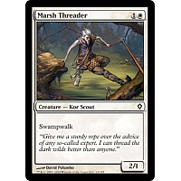 Marsh Threader