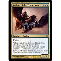 Archon of the Triumvirate (Foil)