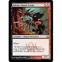Rakdos Shred-Freak