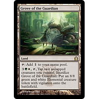 Grove of the Guardian