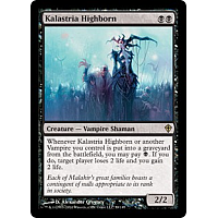 Kalastria Highborn ( Foil )