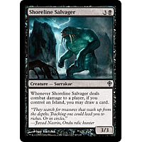 Shoreline Salvager