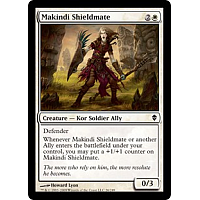 Makindi Shieldmate