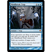 Mindbreak Trap (Foil)