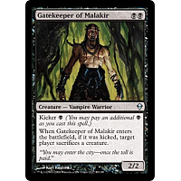 Gatekeeper of Malakir