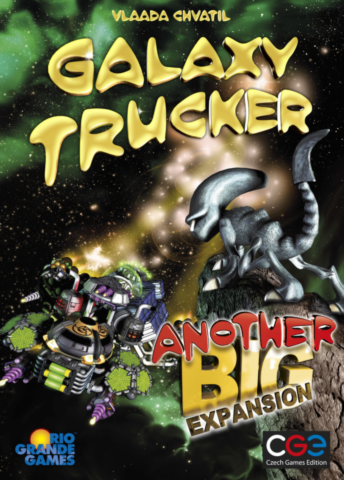Galaxy Trucker: Another Big Expansion_boxshot
