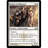 Knight of Obligation