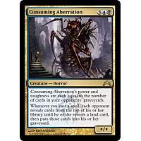 Consuming Aberration (Foil)