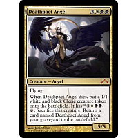Deathpact Angel
