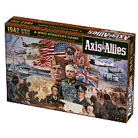 Axis & Allies 1942 2nd Ed