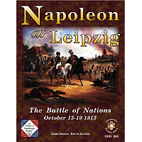 Napoleon at Leipzig (5th Edition)