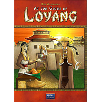 At the Gates of Loyang (2019)