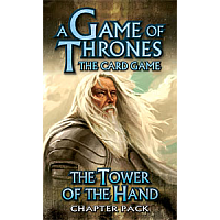 AGoT:The Card Game - KL #3: The Tower of the Hand