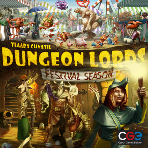 Dungeon Lords: Festival Season_boxshot