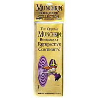 Munchkin: Bookmark Collection
