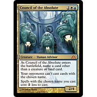 Council of the Absolute