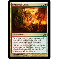 Gruul War Chant