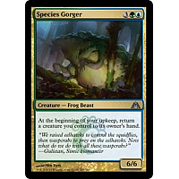 Species Gorger
