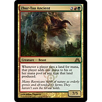 Zhur-Taa Ancient