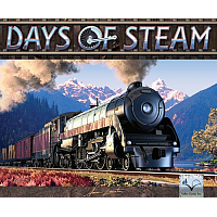 Days of Steam