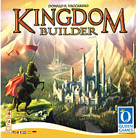 Kingdom Builder -Lånebiblioteket-