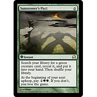 Summoner's Pact