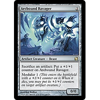 Arcbound Ravager (Foil)