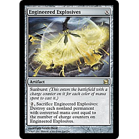 Engineered Explosives