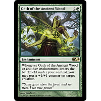 Oath of the Ancient Wood